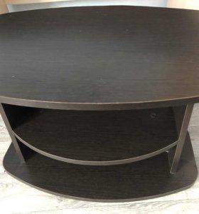 Комплект мебели венге стол тумба стойка