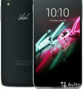 Alcatel ONE TOUCH IDOL 3 16GB