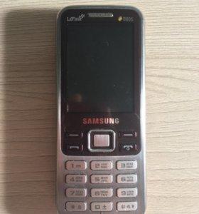 Samsung GT-C3322 Duos La Fleur