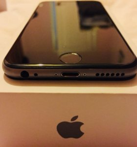 IPhone 6, Space Greay, 16gb