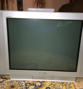 Хороший телевизор Sony. 72 см.