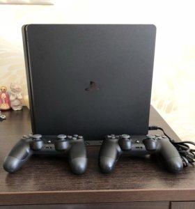 Sony PlayStation 4 slim, 500gb
