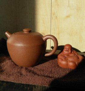 Исинский чайник.