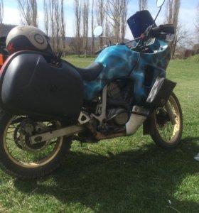Трансальп 400