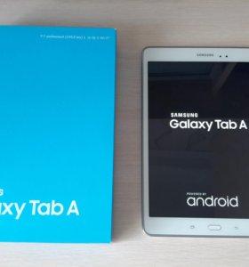 """Samsung Galaxy Tab A 9.7"""" Wi-Fi SM-T550"""