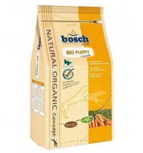 Сухой корм Bosch Bio Puppy для собак