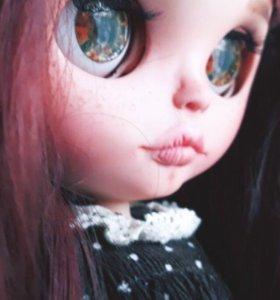 Blythe кукла