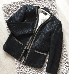 Новый жакет/пиджак