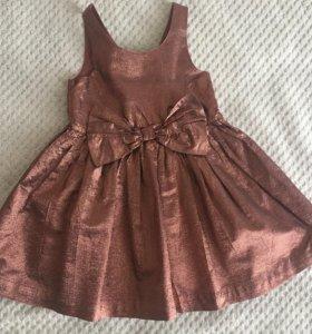Платье Next, на 3 года