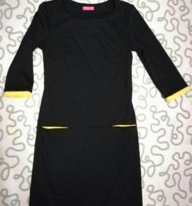 Платье новое 44р.
