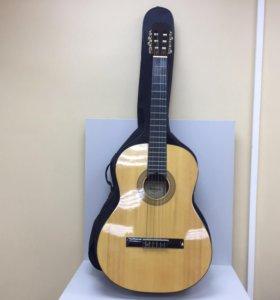 Акустич гитара hohner hc06