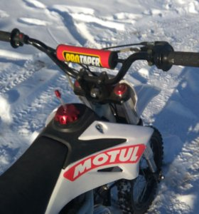 Pitbike BSE 125