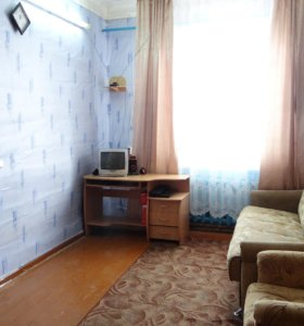 Комната, 16.6 м²