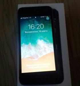 Продам айфон5s