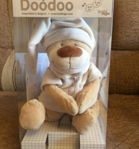 Игрушка Doodoo для сна малыша