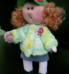 Продаются куклы ручной работы