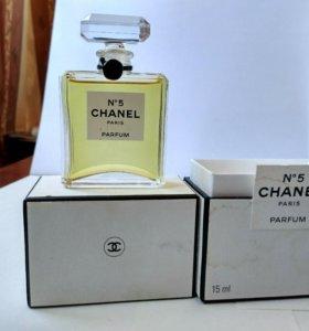 Chanel n5 15 ml