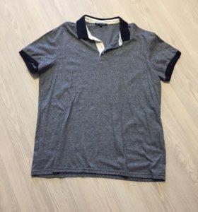 Рубашки и футболки поло