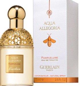 Aqua Allegoria Pamplelune Perfume By Guerlain,75ml