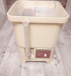 Стиральная машина sanyo