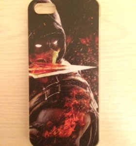 Чехол для iPhone 5 S , SE, C