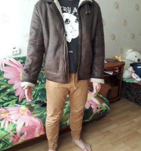 Куртка, дубленка