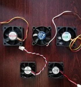 Вентилятор кулер Cooler
