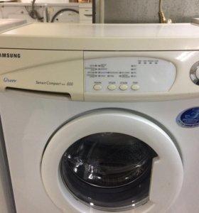 Samsung 3,5 кг бу рабочая