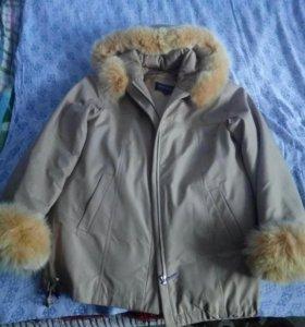 Куртка женская Helmsman