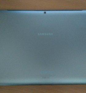 Планшет Samsung Galaxy Tab 2 10.1 ( серебристый )