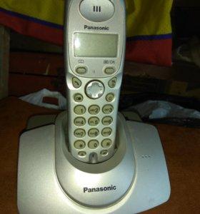 Телефон Panasonic KX-TG1105RU
