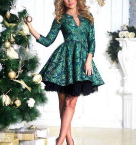 Платье Alena Dementeva