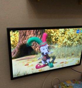 Телевизор SMART TV, модель UE32ES6307U