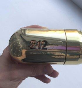 Парфюм Carolina Herrera 212 VIP eau de parfum