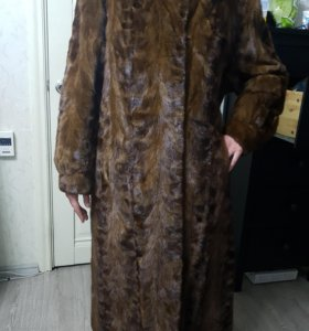 Toufas Furs
