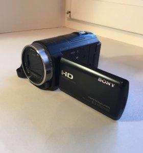 Цифровая Видеокамера HD: SONY