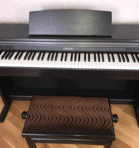 Цифровое пианино Casio CELVIANO AP-200