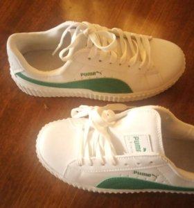 Новые кроссы.размер 40.