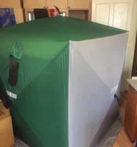 Палатка гелиос куб 1.5х1.5