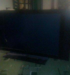 Телевизор Pioneer плазма