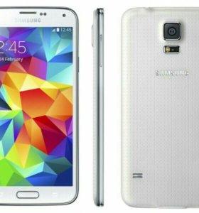 Сотовый телефон Samsung Galaxy S5