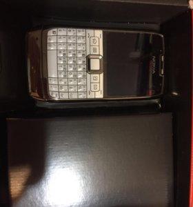 Телефон Nokia Е71
