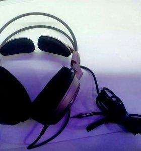 Наушники audiotechnica