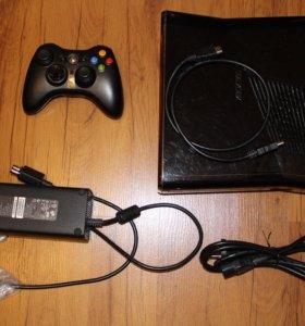 Xbox 360 S, LTE 3.0, 22 игры