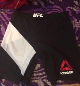 Шорты UFC REEBOK