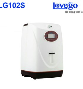 Продам портативный кислородный концентратор