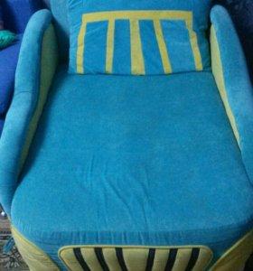 Кресло -диван