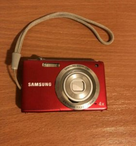 Фотоаппарат Samsung pl68