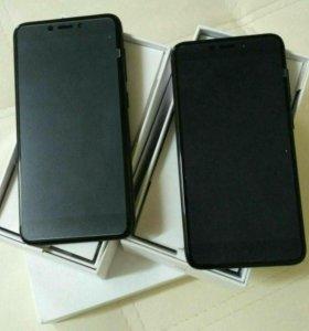 Новые Xiaomi redmi 4x 2/16
