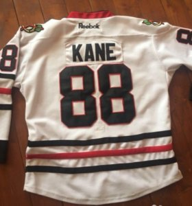 Хоккейный свитер Patrick Kane, оригинал.